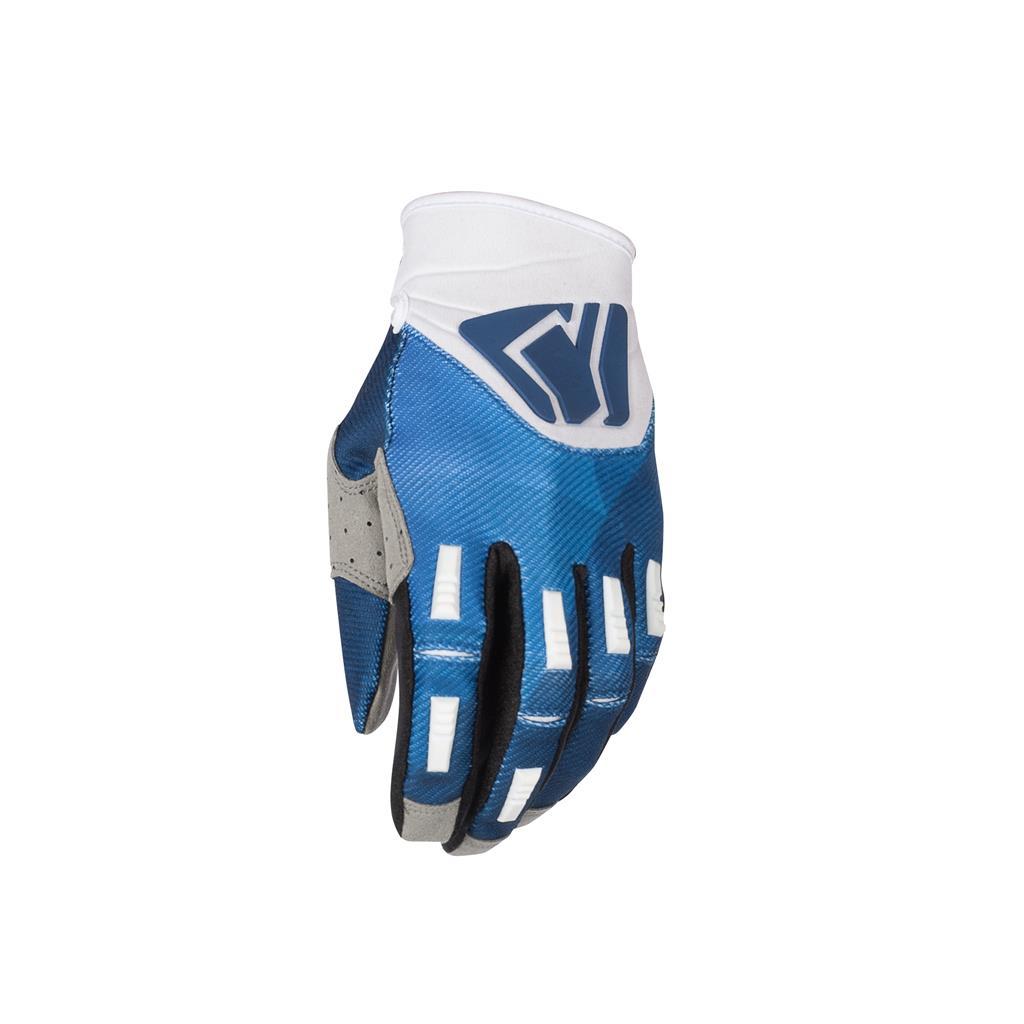 Pirštinės MX gloves YOKO KISA blue